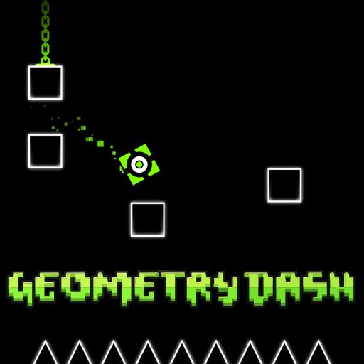 Geometry Dash ICON By WarrioTOX On DeviantArt