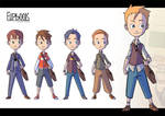 Flipbook Char1 Outfits