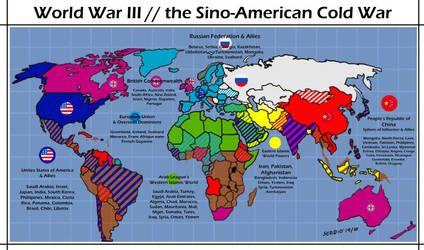 World War III / the Sino-American Cold War