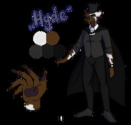 Hyde (AW Design)