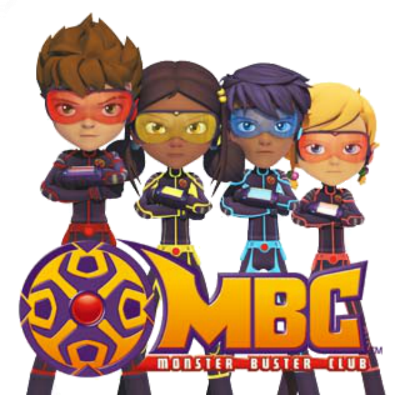 Mbc png by cathyrhapsodiana on deviantart - Monster buster jouet ...