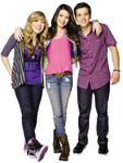 icarly png