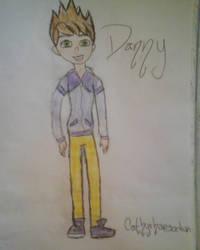 Danny by Cathyrhapsodiana