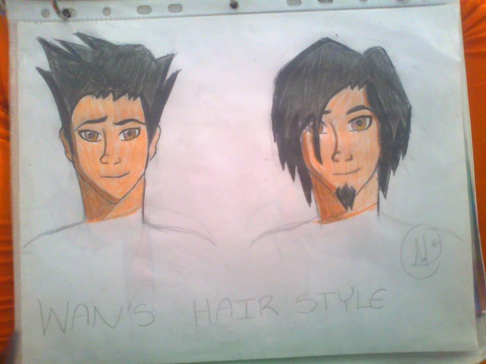 Avatar Wan's Hair Style by Cathyrhapsodiana
