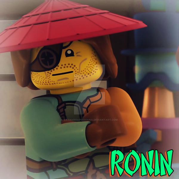 Ronin! by Cathyrhapsodiana