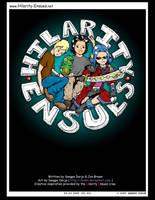 Comic: HE_01-01 by Drakx