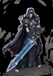 Classes-deathknight-female-full render