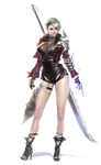 female render3