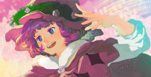 Dream Witch