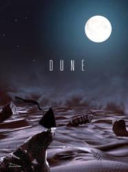 Dune by Daniel-Abreu