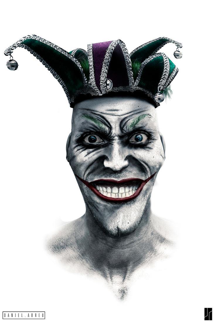 the joker animated wallpaper
