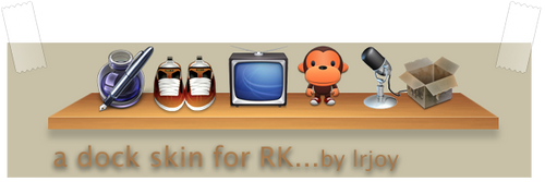 woodcase for RK by lrjoy