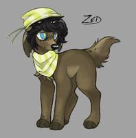 Zed by TytoNoctis