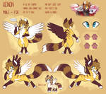 Reference for DarkNexon