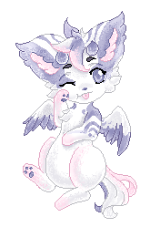[Gift] Mousy - Endejester