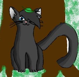 theBlackCat113's Profile Picture