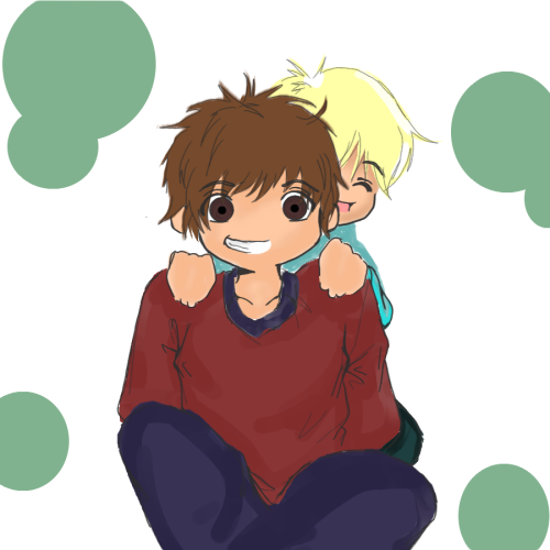 OTP con el personaje de arriba - Página 2 SP___Clyde_and_Butters_by_lefty215