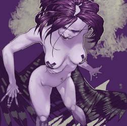 Goth Lover 2 by raysambo