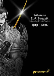 Tribute to R.A. Kosasih