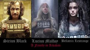 A Family In Azkaban