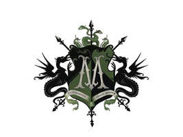 Official Malfoy Family Crest by alittlegrim