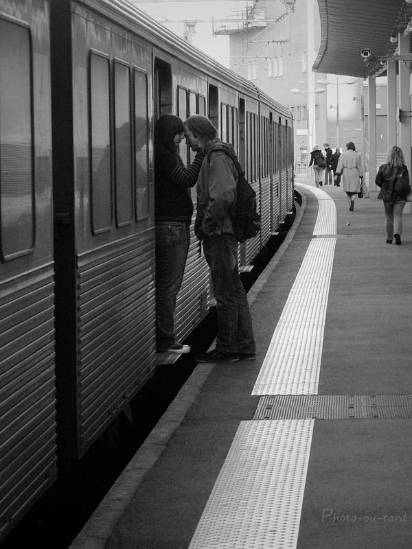 Sur le depart by photo-ou-tard