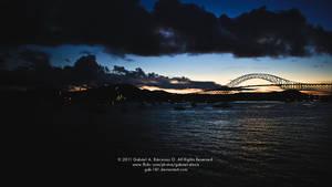 Bridge of the America's by gab-181