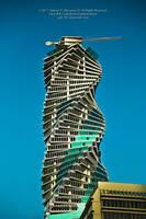 Revolution Tower by gab-181
