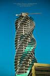 Revolution Tower