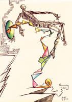 Sketch by AmokDreams