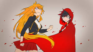 Sisters [RWBY: REMNANTS]