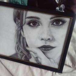 Emma  by Ginchilla194
