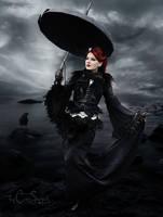 Queen Amalasuntha by CroSync