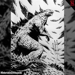 DED_Godzilla