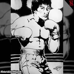 DED_Rocky Balboa