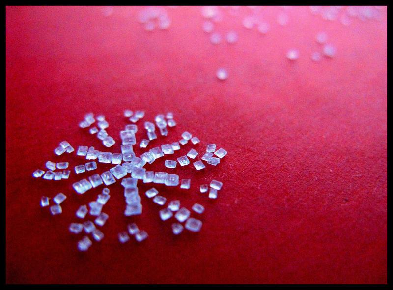 sugarflake by 1510