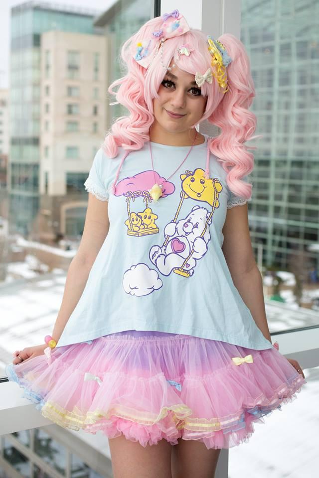 Fairy Kei Katsucon Kidwiththebackpack Deviantart