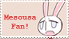 Mesousa Fan Stamp by Abie05
