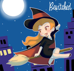 Bewitched by Abie05