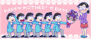 Osomatsu-san: Mother's Day