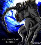 Lovecraft Reborn: 'Gugs'