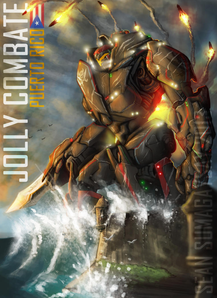 Titans And Terrors: The Kaiju Wars (Discussion Thread ... Pacific Rim Jaeger Stats