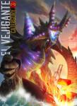 Original Pacific Rim Kaiju: ''El VEJIGANTE''