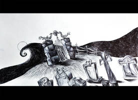 Graveyard by Midnight-63