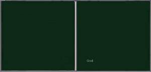 'God', by The Beatles