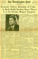 Alternate Cuban Missile Crisis by Emperor-Norton-I