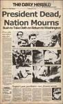 President Reagan Dead, V2