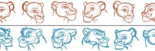 TLK Lionesses WIP