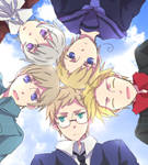 APH-Nordic Five