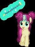 Sweeten Sour Pony